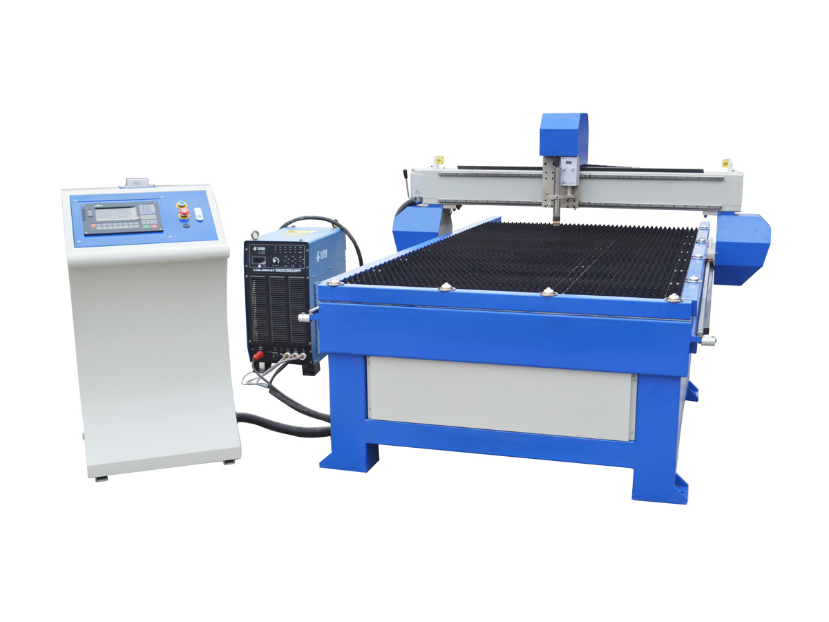 Chinese CNC Plasma Cutter for Metal (DW1325)