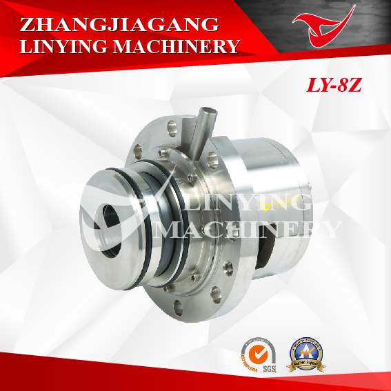 Mechanical Seal (LY-8Z)