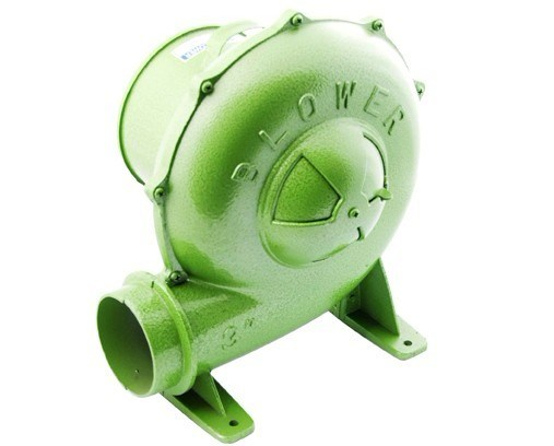 2inch Czr-T 100% Copper High Quality Aluminum Electric Blower