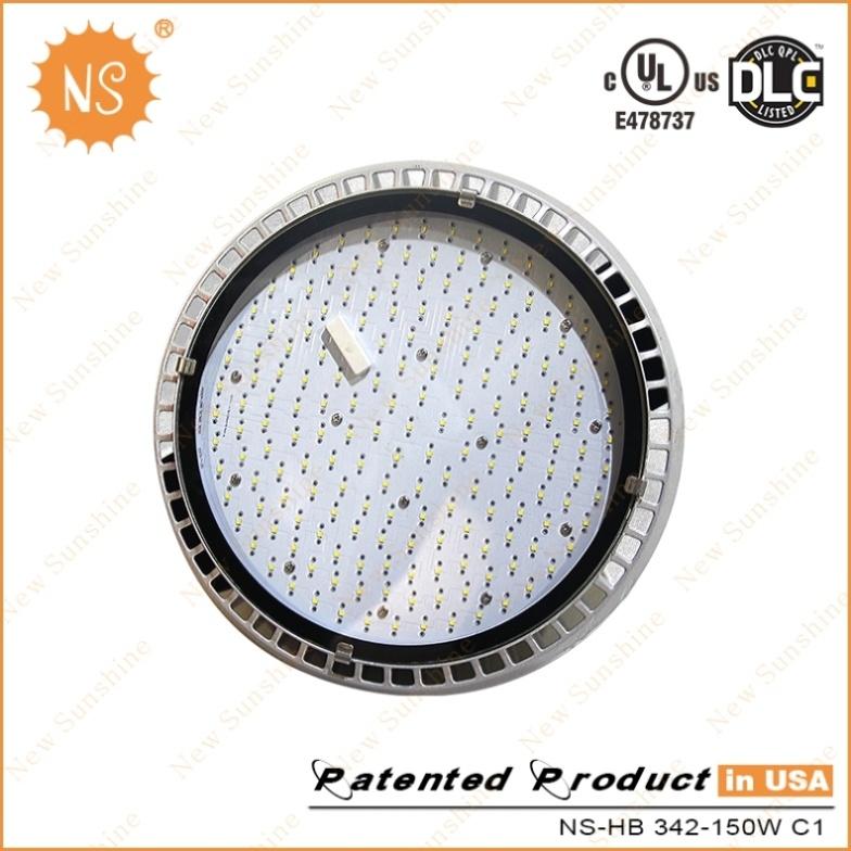 Dlc UL IP65 150W LED Highbay Light