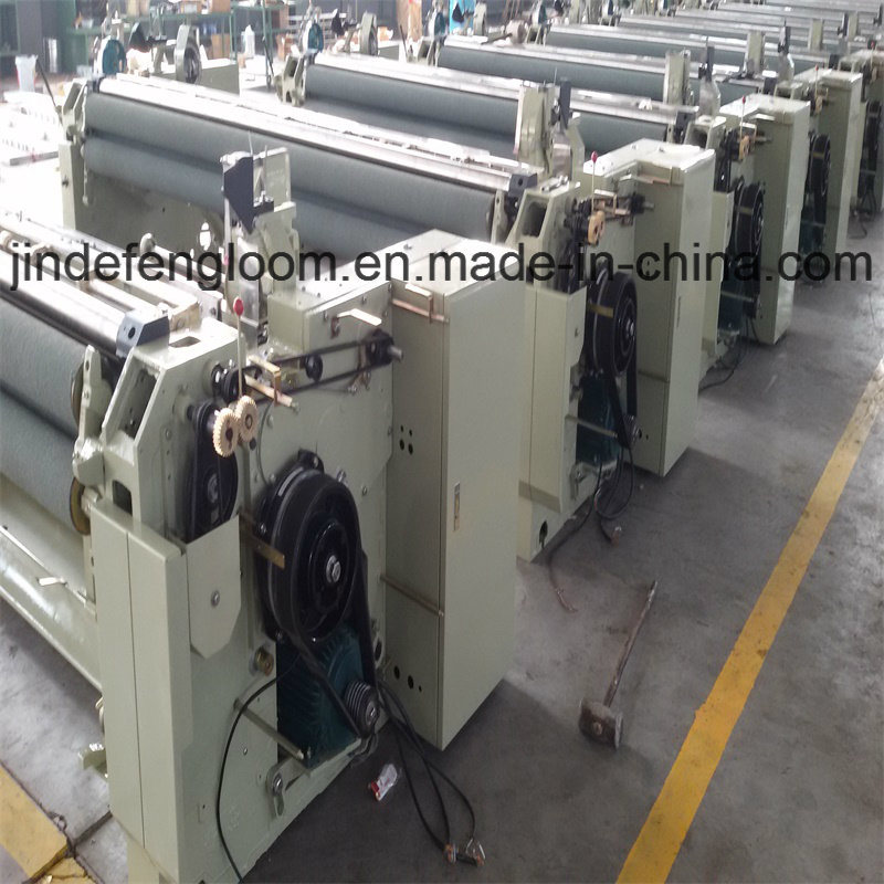 High Speed Polyester Fabric Weaving Machine Water Jet Loom
