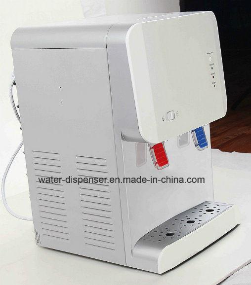 Pipeline Table Water Dispenser New Design