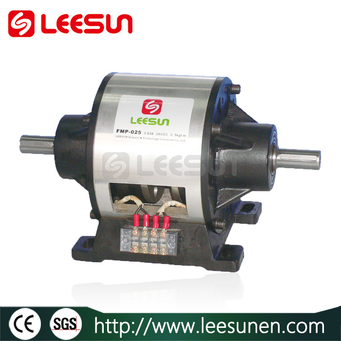 2016 Electromagnetic Brake Clucth Combination From
