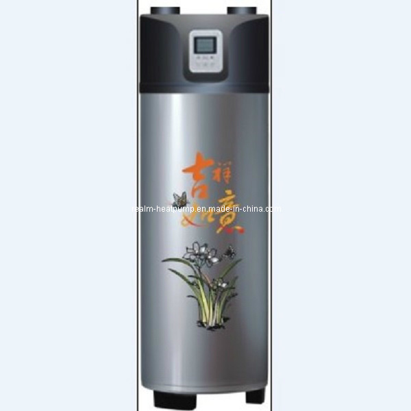 Heat Pump Water Heater All-in-One (Serial A)