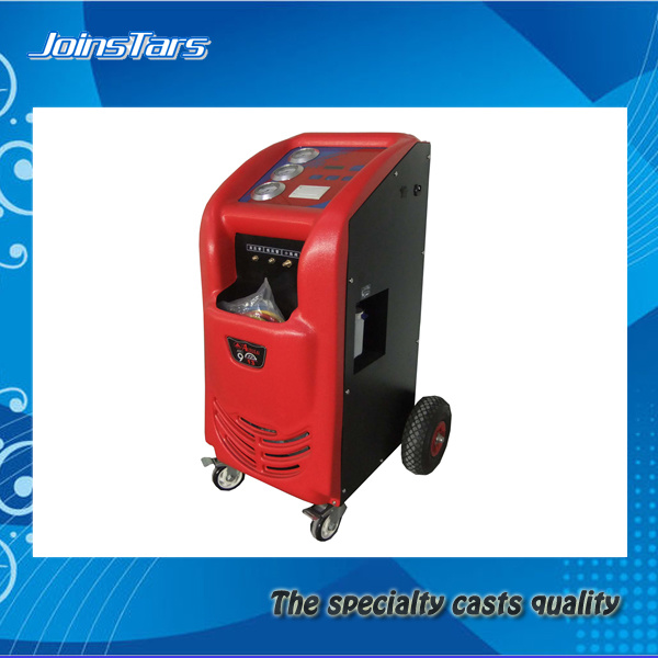 Hight Quality Refrigerant Machine with Printing Function