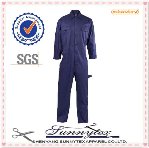 2017 Work Uniform, Working Garment, Workwear, Coverall, Work Clothes