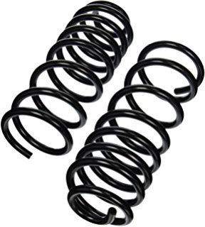 Suspension Coil Spring for Auto Spare Parts Shock Absorber Spring