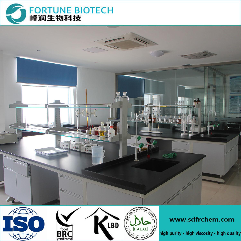 Carboxymethyl Cellulose Sodium for Ceramic