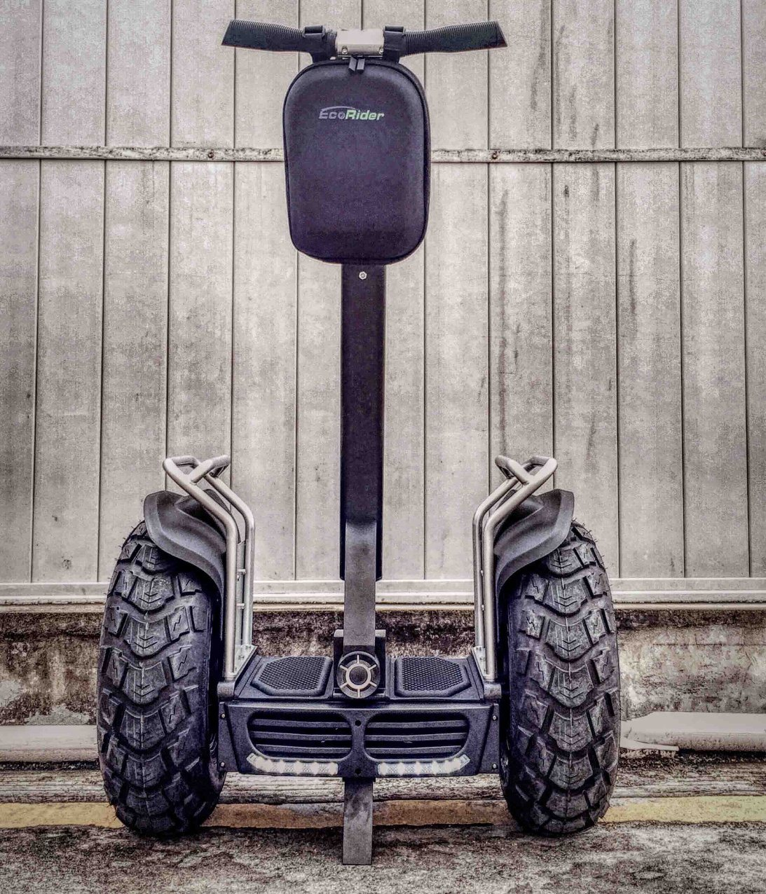 Electric Stand up Scooter for Adults with Vacuum Smooth Tyre