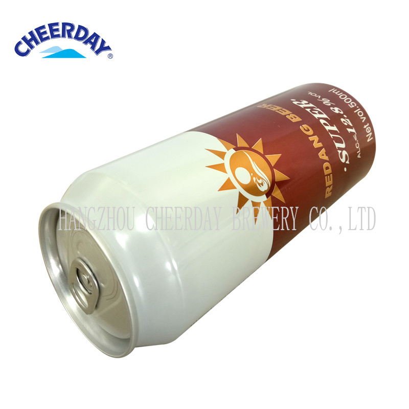 500ml Alc 12.8%Vol Alcoholic Beverage Canned Beer