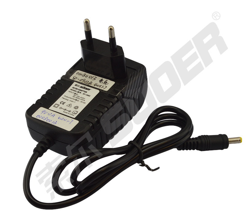 Power Adapter (SP-0902B)