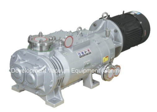 Lgb Series Variable Pitch Screw Dry Vacuum Pump (LGB-30DV)