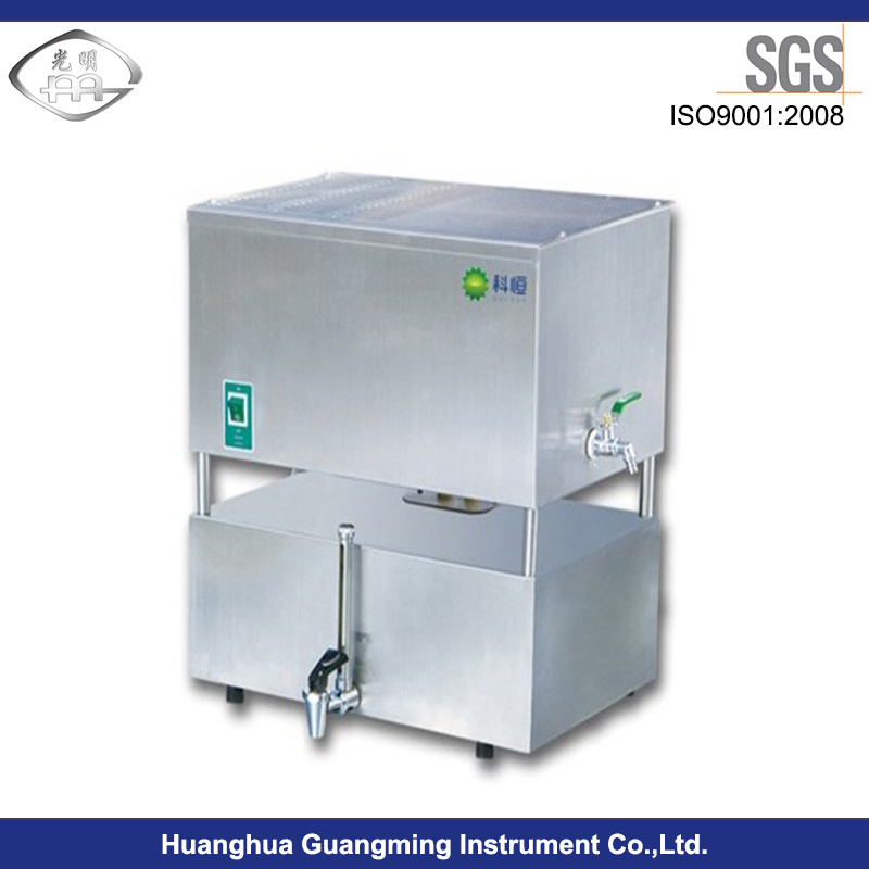 Air-Cooled Automatic Control Electrothermal Water Distiller