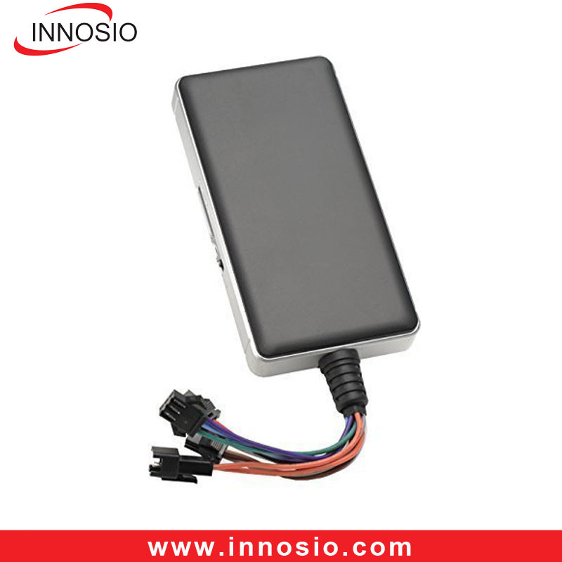 GPS Car Vehicle Tracking Device with Sos Geo Fence