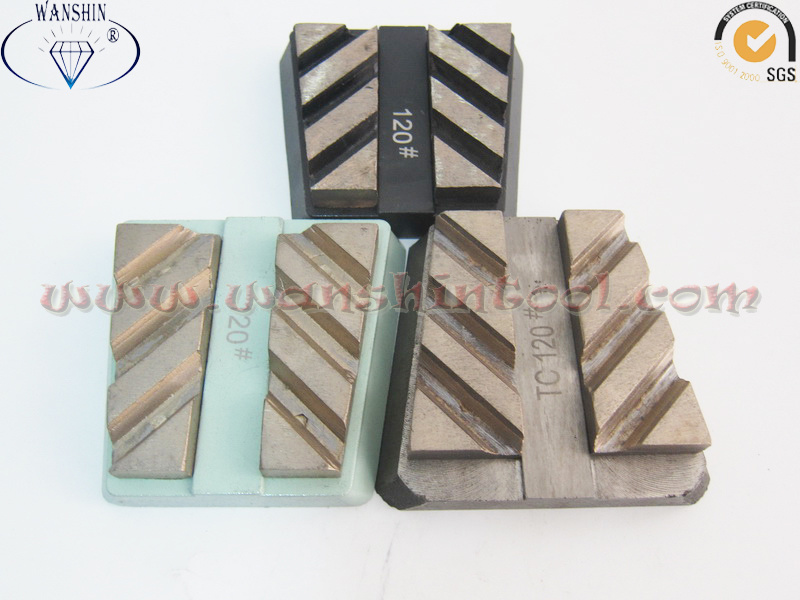 China Diamond Frankfurt Abrasive for Marble