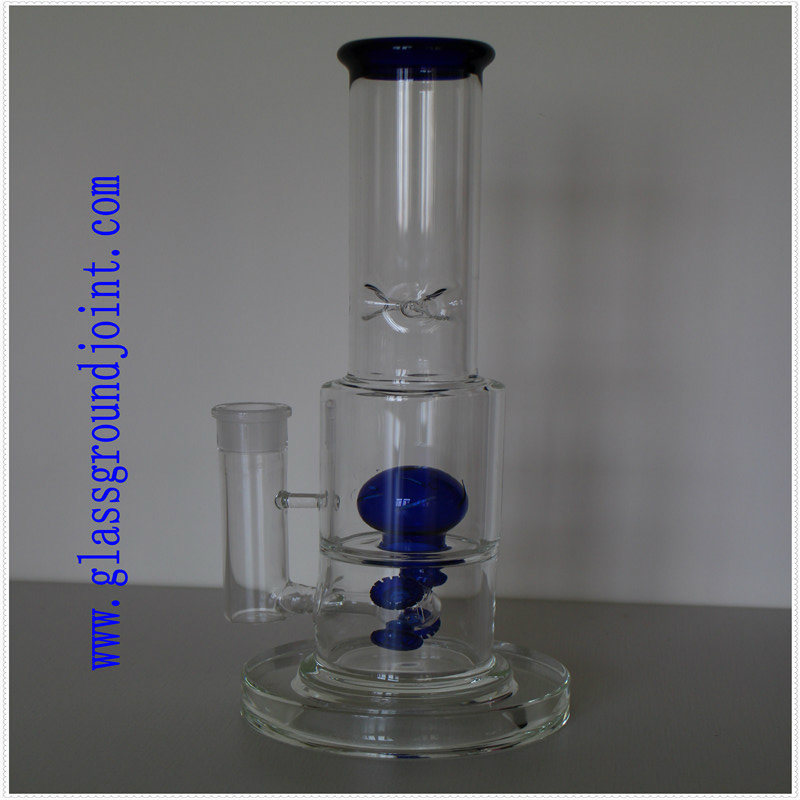 Glass pipes with Ground Joints