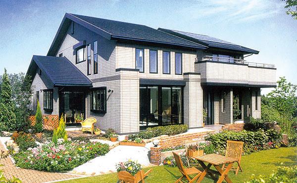 2016 High Quality Light Steel Prefabricated Luxury Villa