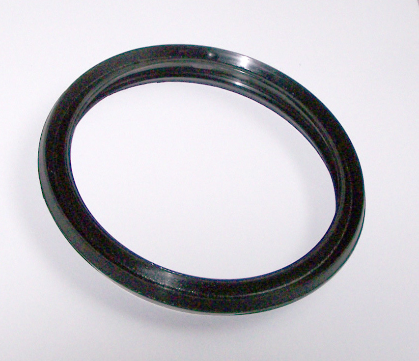 China rubber gasket for pvc gaskets