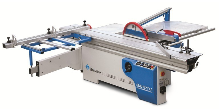 Sliding Table Saw : China Sliding Table Saw (SMJ6132TYA) - China Panel Saw, Sawing Machine