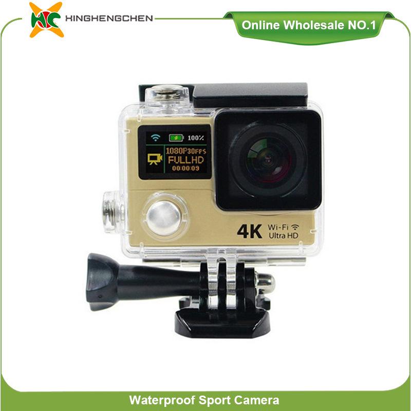 New Arrival Hot Sale Digital Camera Infrared Camera Thermal Camera WiFi Camera