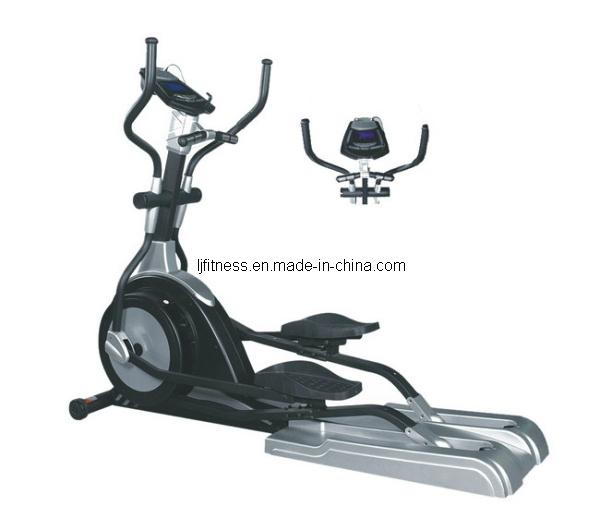 Exercise Machines January 2017