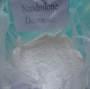 Deca-Durabolin / Nandrolone Decanoate for Bodybuilder Powder