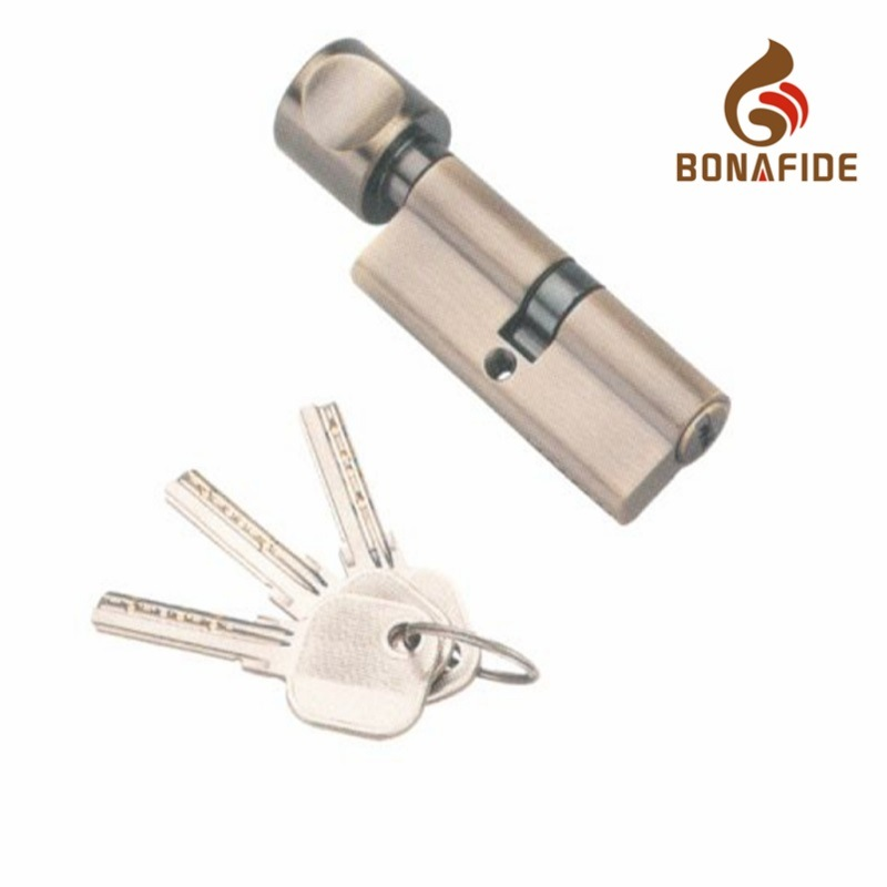 Hot-Sale Single Open Cylinder with Knob
