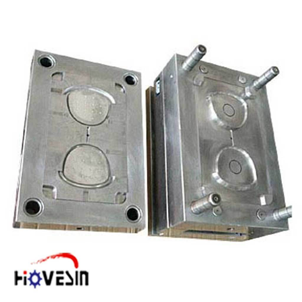 OEM Customized Plastic Injection Moulding Cover