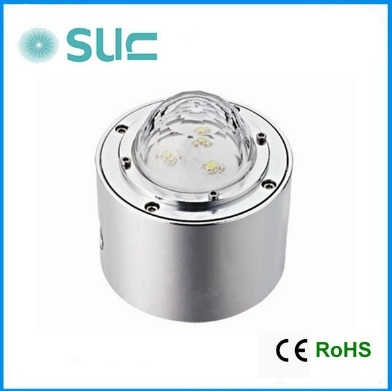 New Style Warm White Round LED Wall Light with Best Price Wall Light Lamp Lights