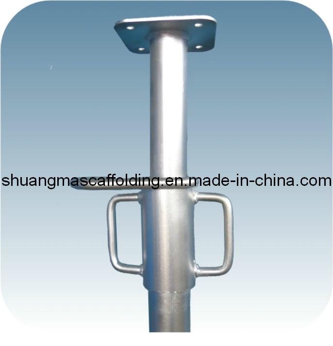 Scaffolding Construction Heavy Duty Steel Shoring Props