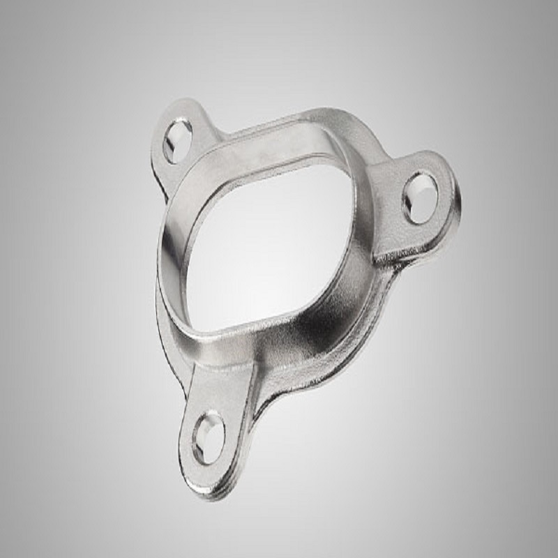 Lost Wax Investment Casting CNC Machining Building Material