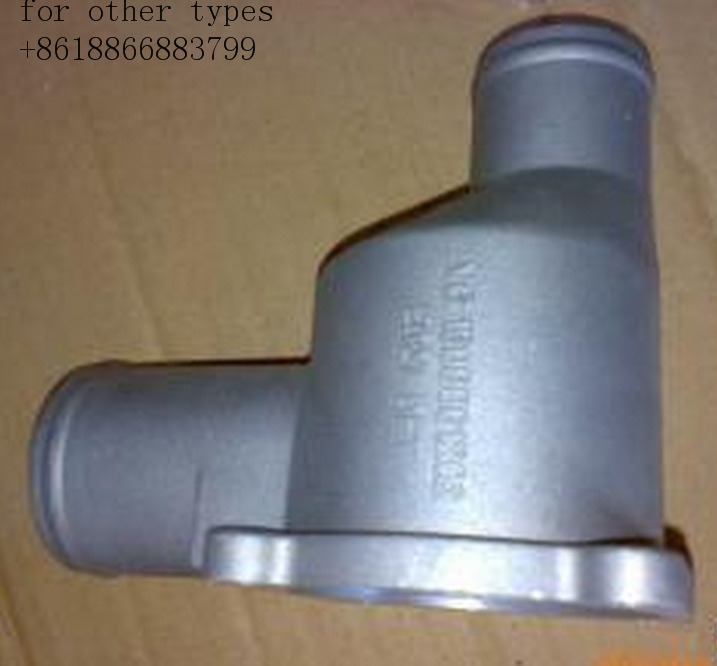 Sinotruck HOWO Shacman Truck Spare Parts Old Model Thermostat Thermoster