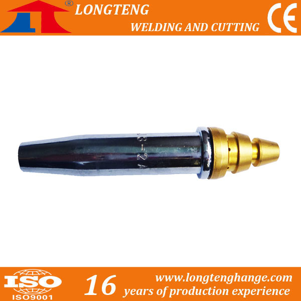 Welding/Cutting/Heating Torch/Nozzle for Different Type Size with Low Price
