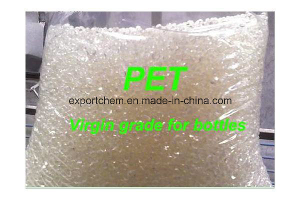 High Quality and Factory Price Pet Granules for Bottle