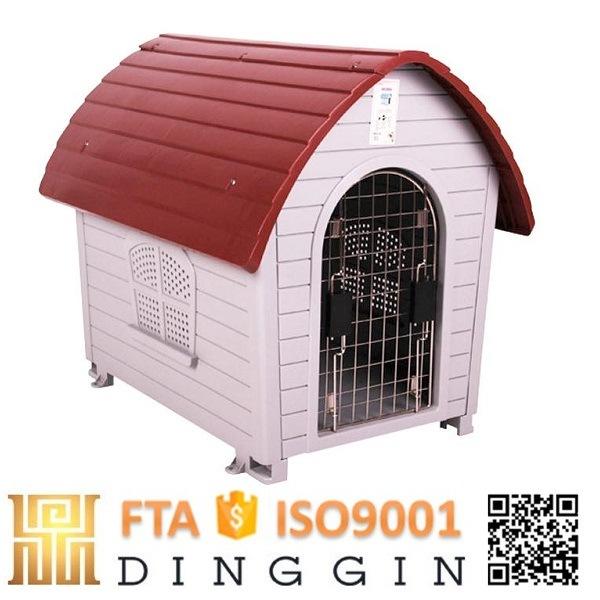 2017 Hot-Selling Plastic Pet House