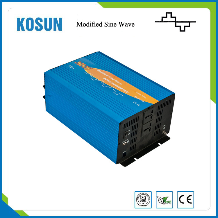 1-200kw 3kw Modified Sine Wave Inverter for Home Applications