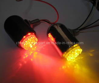 EEC Motorcycleled Turning Lights