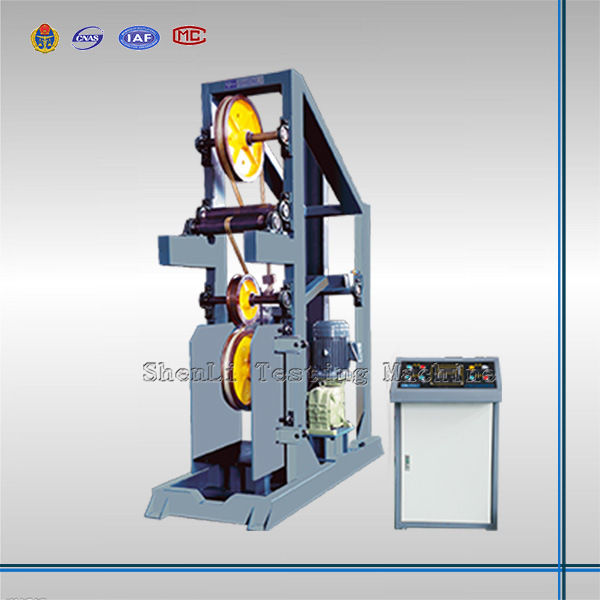 China Pl-2 Wire Rope Fatigue Testing Machine - China Wire Rope ...