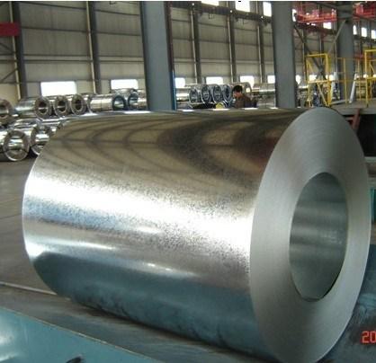 Alu Zinc Coated Steel Coils (G550)