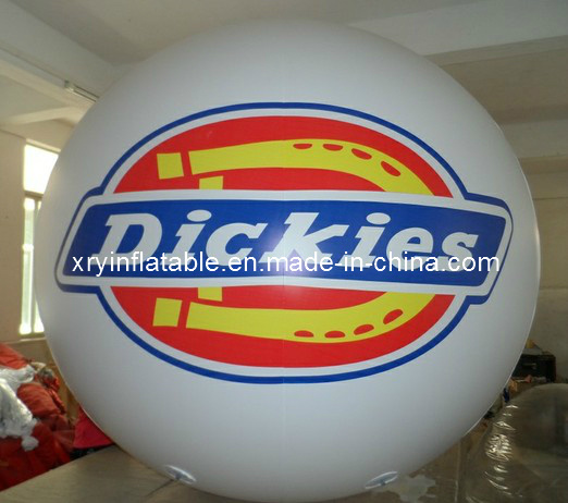 Inflatable Helium Soccer Balloon, Inflatable PVC Balloon