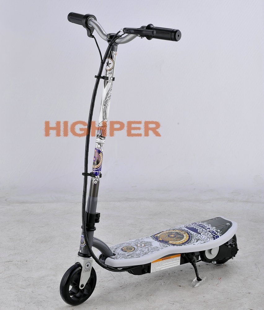 The information is not available right now for Stand on scooters with motor