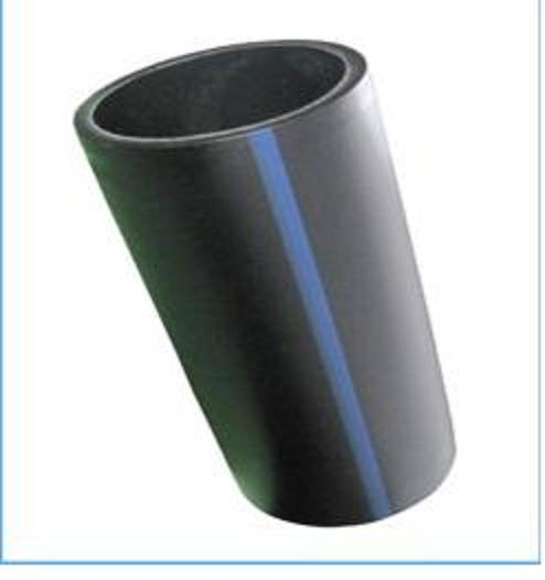 High Density PE Pipe for Water Supply