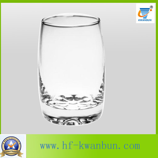 Hot Egg Shape Cup for Drinking Glass Glassware
