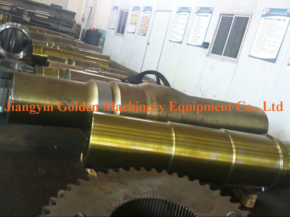 Big Forged Roller Stainless Steel