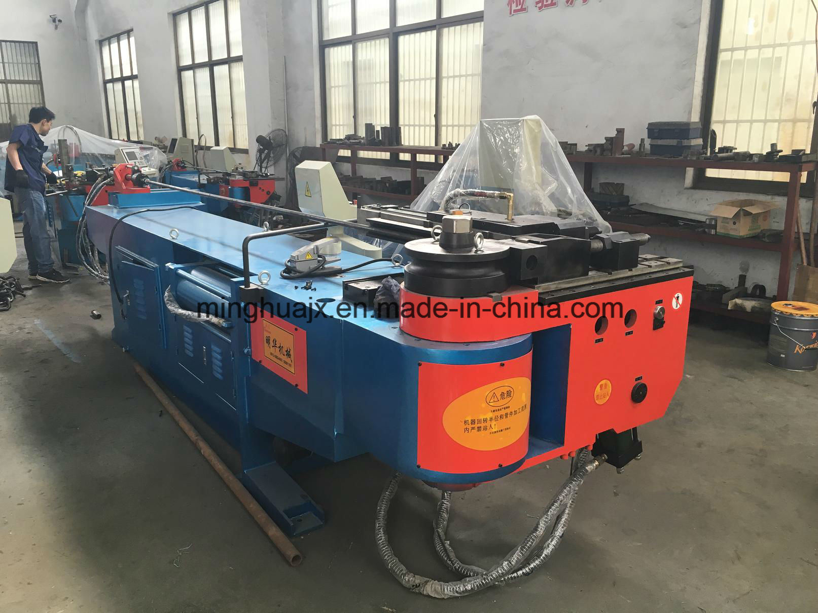 Ce Approved Tube Bender for Sales Dw130nc