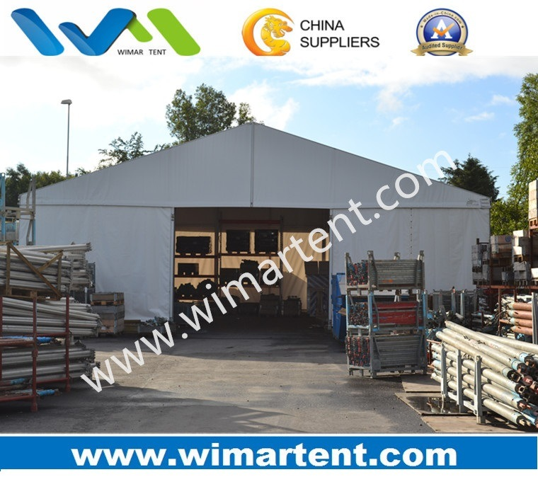 15X35m Aluminum Structure Industrial Warehouse Tent for Workshop, Army, Military