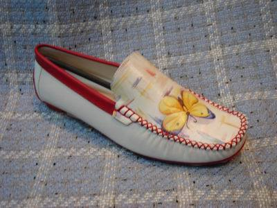Chinese Shoes Women on Women Moccasin Shoes China Shoes Footwear