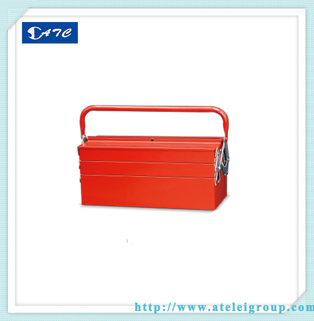 Metal Tool Box of Storage Unit