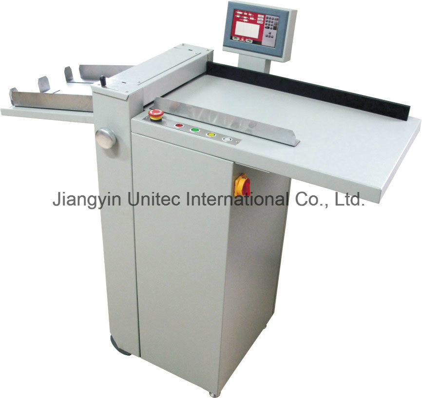 Office and Printing Center Digital Creasing Machine Ncc330