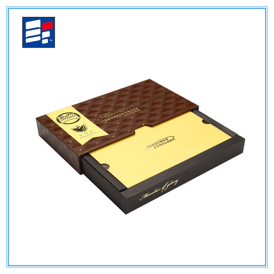 Hot Sales Paper Gift Box for Packing Jewellry and Craft